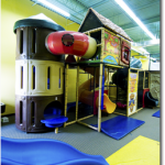 Oakville – Indoor Playgrounds for Kids