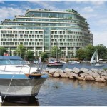 The Shores - Oakville waterfront condos Bronte Harbour