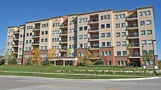Nottinghill Gate Condos - Oakville, Glen Abbey Condos for sale