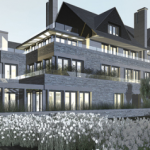 Edgemere Estate Luxury Condominiums