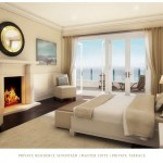 Edgemere Estate - Oakville luxury waterfront estate condos - interior rendering (5)