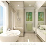 Edgemere Estate - Oakville luxury waterfront estate condos - interior rendering (6)