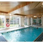 Indoor Pool - Oakridge Heights - 40, 50, 60 Old Mill Road