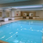 Oakville Condo - Ennisclare I - indoor pool