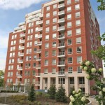 Oakridge Heights Condominiums - 40, 50, 60 Old Mill Road, Oakville