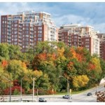 Oakville Condos - Oakridge Heights - 40, 50, 60 Old Mill Road, Oakville