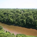 Oakville Condos - Oakridge Heights - view of 16 Mile Creek
