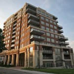111 Forsythe - Oakville Luxury Condo Harbour