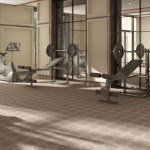 Oakville condos emporium at Joshua Creek - fitness room
