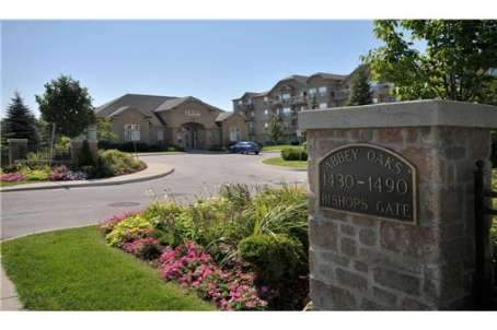 Abbey Oaks - 1440, 1450, 1460, 1470, 1480, 1490 Bishops Gate Condos Oakville