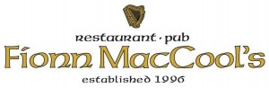 Fionn Maccool's Oakville pub restaurant bar