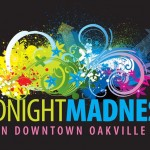 Enjoy Midnight Madness in Downtown Oakville 2013