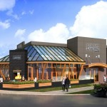 Coming soon to Oakville… Harpers Landing Bar Grill Hub