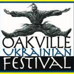 Check Out The Oakville Ukrainian Festival – Sept. 28, 2013